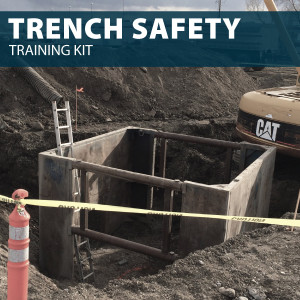 Trench Training & Excavation Kit